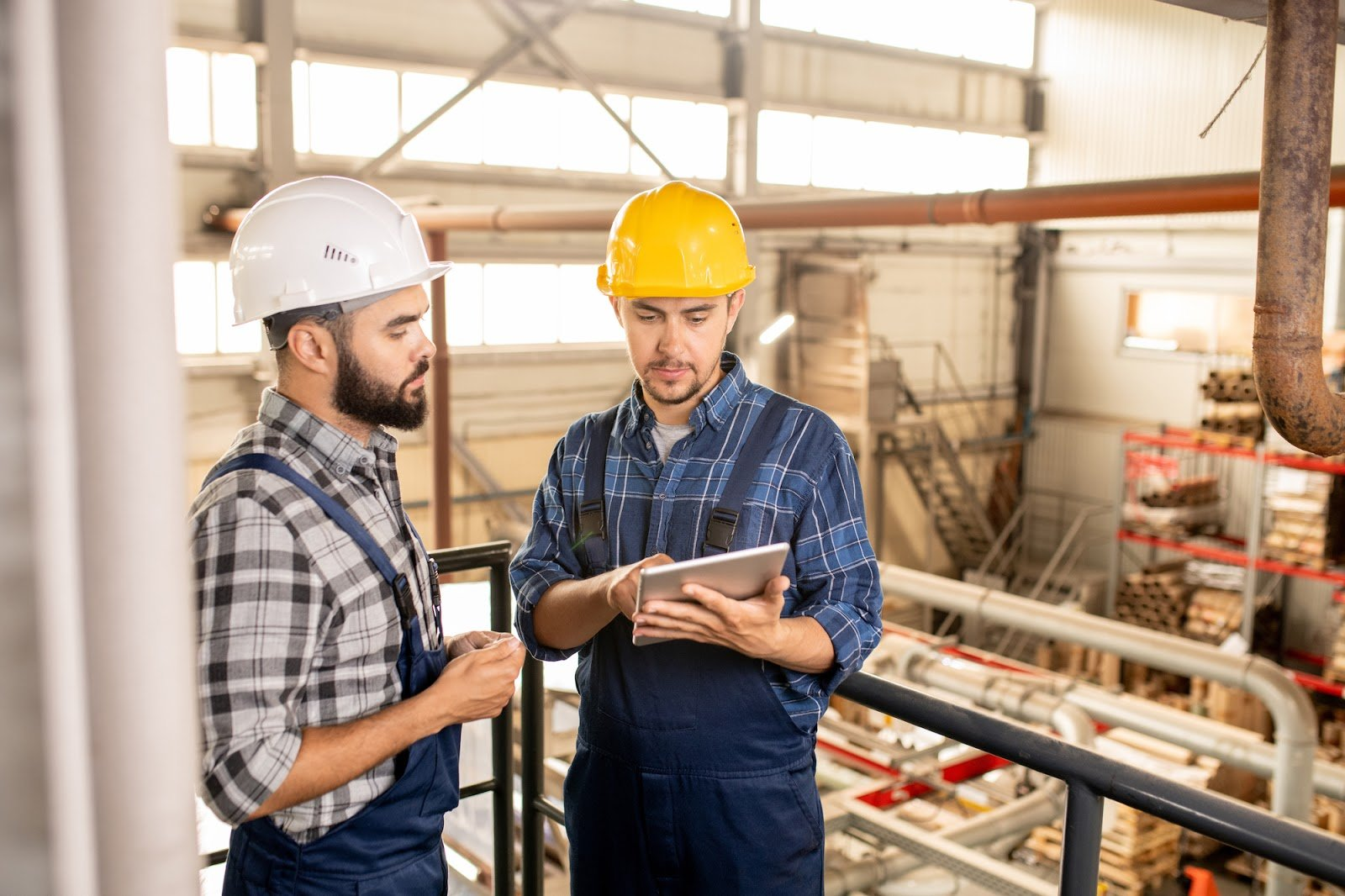 Why Manufacturing Execution Software Isn't What You Think It Is